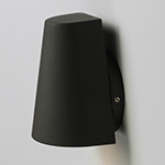 Mini 1-Light Wall Mount