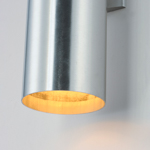 "Outpost 2-Light 15""H LED Outdoor Wall Sconce"
