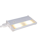 "CounterMax MX-L120DL 7"" 2700K LED Under Cabinet"