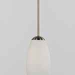 Taylor 1-Light Mini Pendant