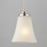 Vital 1-Light Mini Pendant