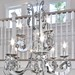 Cyclone 5-Light Chandelier
