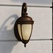 Knob Hill EE 2-Light Outdoor Ceiling Mount
