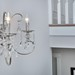 Montgomery 4-Light Pendant