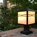 Taliesin 1-Light Outdoor Wall Lantern