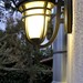 Westport 2-Light Outdoor Ceiling Mount