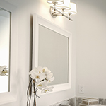Rondo 3-Light Bath Vanity