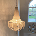 Chantilly 12-Light Chandelier