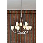 Elan 9-Light Chandelier