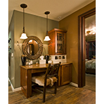 Oak Harbor 1-Light Mini Pendant