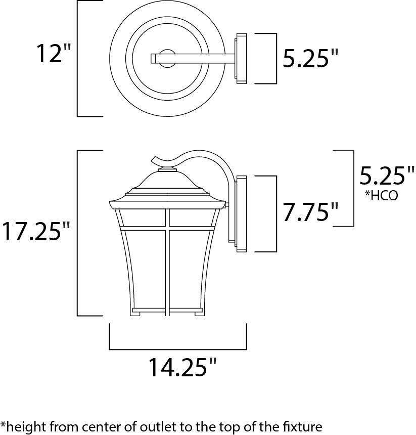 fluorescent light fixture parts drawings