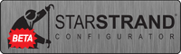 Starstrand Beta Logo