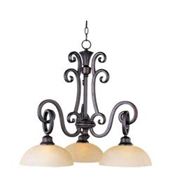 Ophelia chandelier