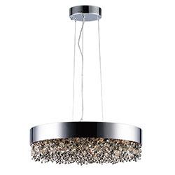 Pendant lighting hanging pendant lights maxim mystic 16 light led pendant new aloadofball Choice Image