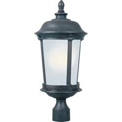Outdoor post lights outdoor lamp posts outdoor pole lighting dover led 1 light outdoor polepost lantern new workwithnaturefo
