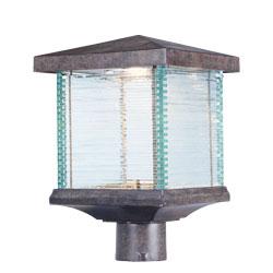 Triumph VX LED Outdoor Post Lantern New
