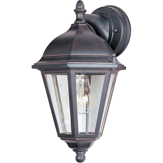Westlake Cast 1 Light Outdoor Wall Lantern