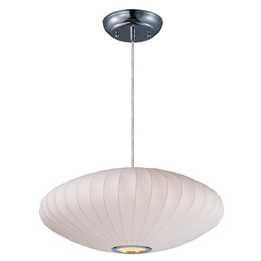 Co 1 Light Pendant
