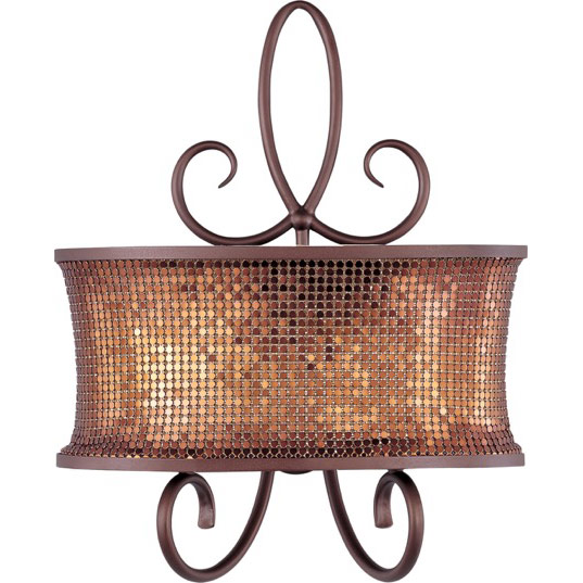 Alexander 2 light wall sconce wall sconce maxim lighting 2 light wall sconce 24168sbub aloadofball Choice Image