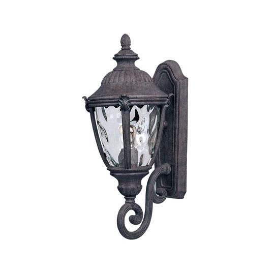 Morrow Bay Cast 1 Light Outdoor Wall Lantern