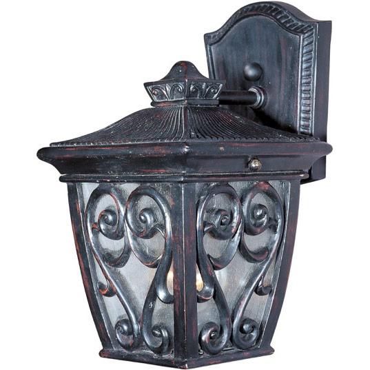 newbury vx 1 light outdoor wall lantern outdoor wall mount maxim