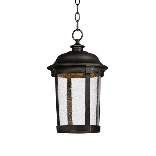 ... Outdoor Hanging Lantern. 55029CDBZ