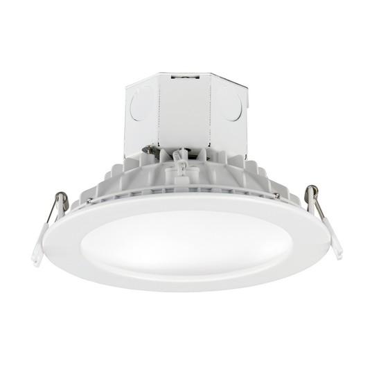cove 6 recessed downlight flush mount maxim lighting