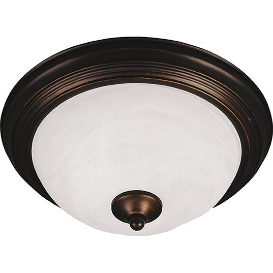 3 light flush mount led 3light flush mount 5842mroi essentials mount maxim lighting