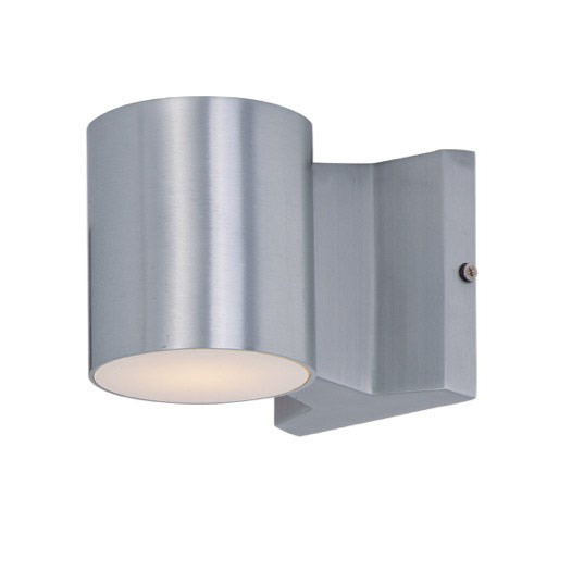2 Light Wall Sconce 86106al
