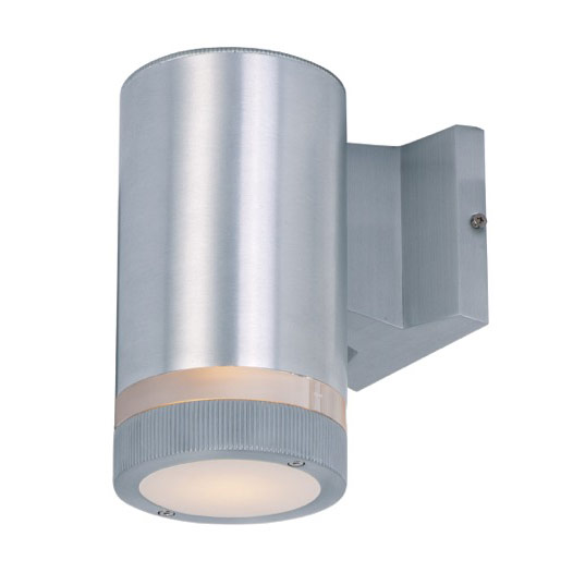 Lightray Led 1 Light Wall Sconce Outdoor Mount