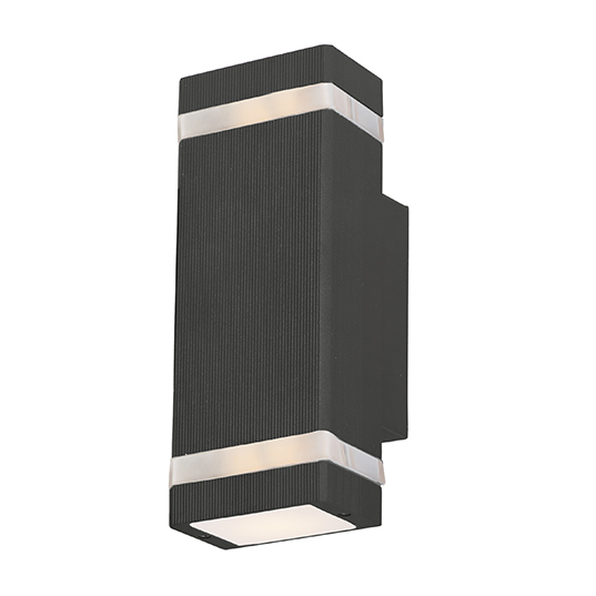 2 Light Wall Sconce 86129abz