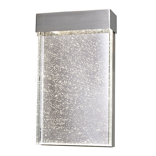 more photos 591e0 e53e1 Moda LED Outdoor Wall Sconce